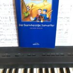 Musicalaufführung der Auszubildenden in unserer Sozialassistentenausbildung im zweiten Ausbildungsjahr